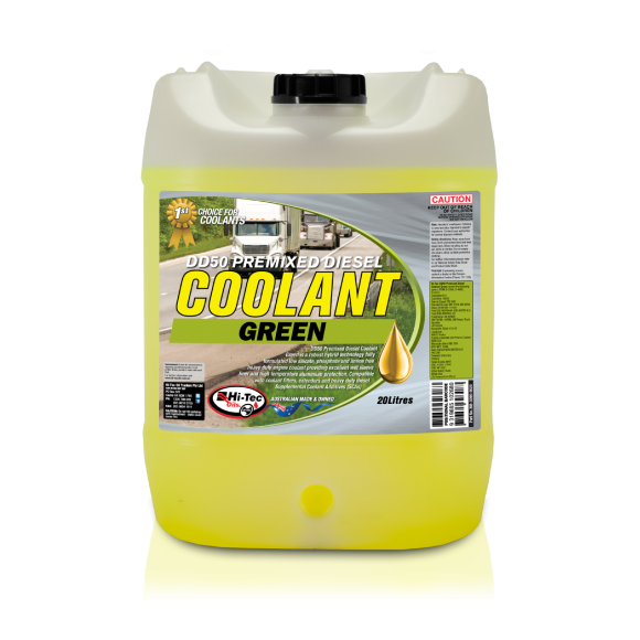 20L_DD50_Coolant-Green