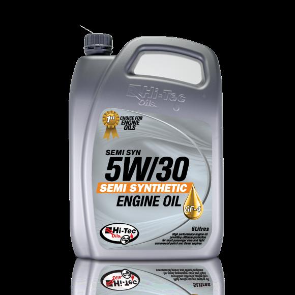 S-SYN-5W30-GF4