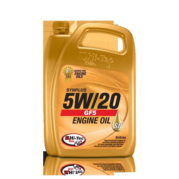 synplus-5w-20-gf5