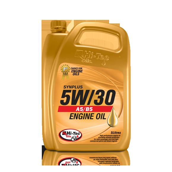 synplus-5w30-a5-b5