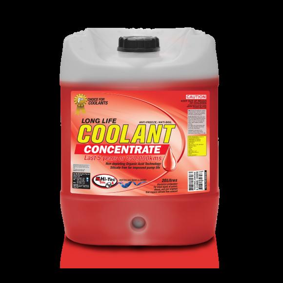 20L-COOLANT-LLRED