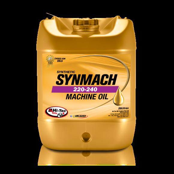 20L-SYN-MACH