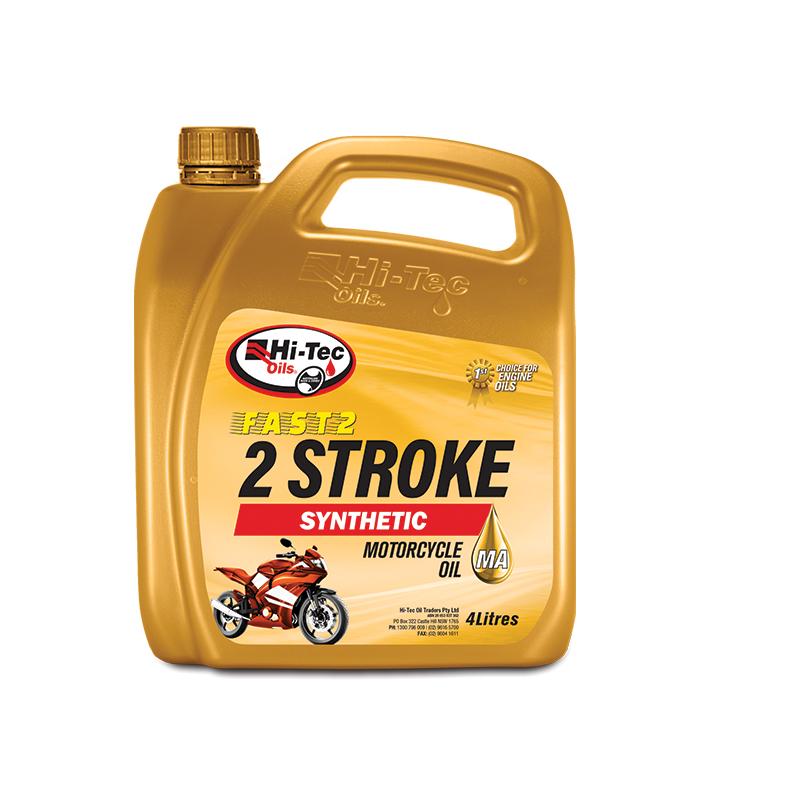 Hitec, High Tech Engines Need Hi-Tec Oils, Product Categories 2